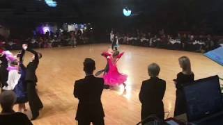 Baixar Autumn Cup 2017 - WO Junior II ST - final - Slow waltz