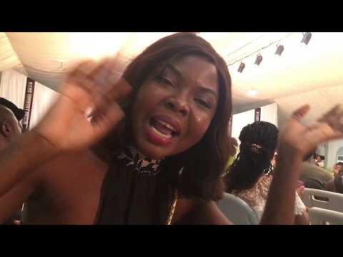 Accra Fashion Week/VLog