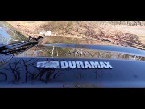 2017 Silverado 2500 High Country Diesel Duramax