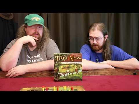 Overly Critical Gamers - Terra Nova - Instructional/Review