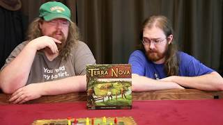 Overly Critical Gamers - Terra Nova - Instructional/Review