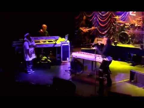 Alicia Keys - Streets Of New York live