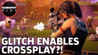 Fortnite Accidentally Enables Crossplay, PUBG Passes DOTA & Battleborn Abandoned? - GS News Roundup