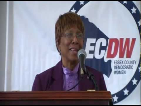 Essex County Democratic Women