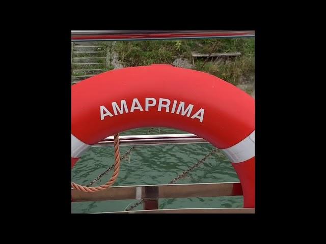 AmaPrima River Cruising On The Rhine