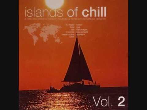 Islands of chill vol. 2 - St.tropez charmante