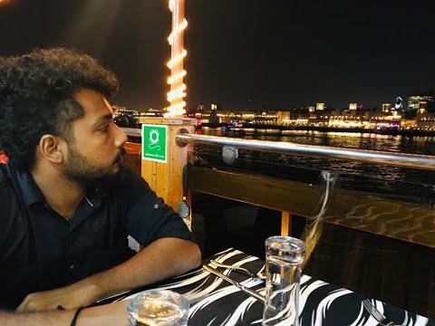 Dubai Dhow Cruise trip with Mrz Goku | Mrz Gokuനോട് ഒപ്പം Dubai Dhow Cruise യാത്ര |