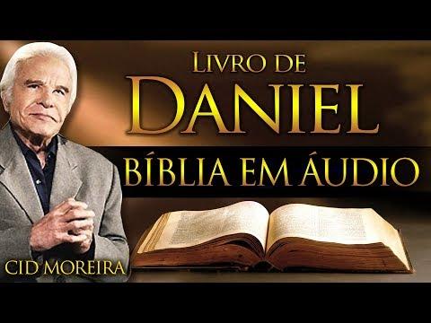 A Bíblia Narrada Por Cid Moreira: DANIEL 1 Ao 12 (Completo)