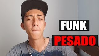 PLAYLIST DE FUNK PROIBIDÃO