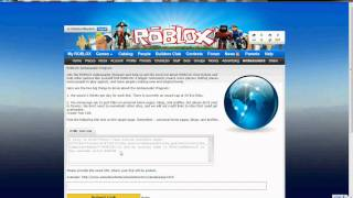 How to become rich on roblox.avi