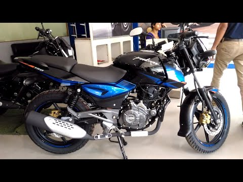 BAJAJ PULSAR 150 TWIN DISC 2018