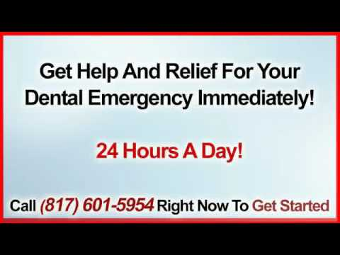 Free Emergency Dental Care Grapevine TX 817-601-5954