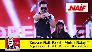 Naif Band - Mobil Balap