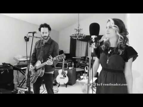 Sassafras by David & Olivia(Frontloader Sessions)