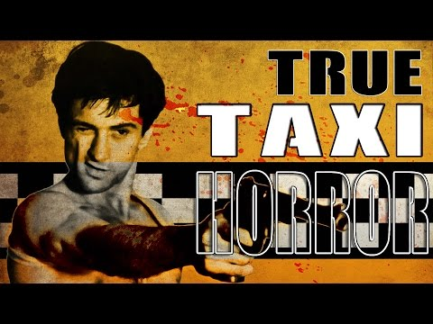 6 Crazy TRUE Taxi Driver HORROR Stories Ft. SSTWL