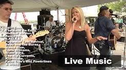 Oyster Jam Music Festival 2014 (Jacksonville, FL)