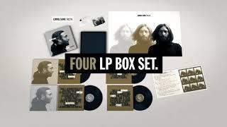 JOHN LENNON. GIMME SOME TRUTH. FOUR LP BOX SET YouTube Videos
