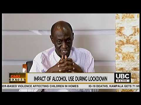 Impact of alcohol use during COVID19 lock down