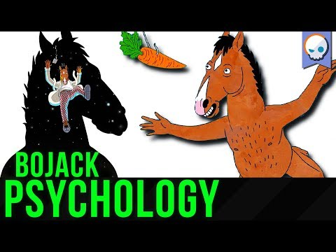 The Psychology of BoJack Horseman | Gnoggin