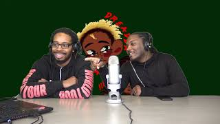 FOXTROT SIX - Official Teaser 2 Reaction | DREAD DADS PODCAST | Rants, Reviews, Reactions