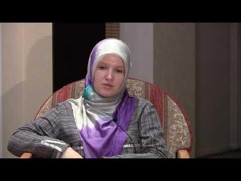 Почему они стали мусульманами? | Таня Рана 03