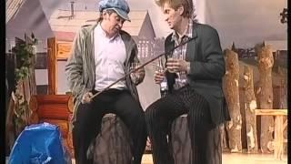 Уральские пельмени. Диалоги о рыбалке.