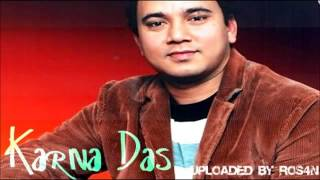 Anautho Betha Bhayecha Mero Prem Kahani - Karna Da