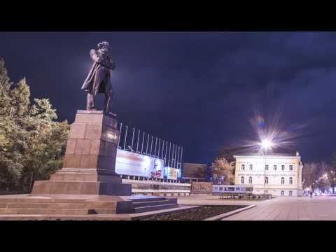 Saratov   The Night City