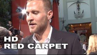 """Hercules: Tobias Santelmann """"Rhesus"""" Exclusive Premiere Interview"""