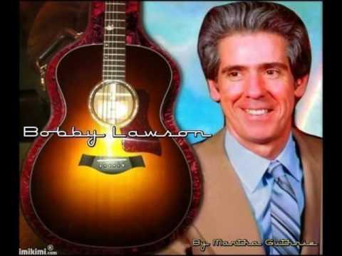 "Bobby Wayne Lawson  ""LITTLE BITTY"""