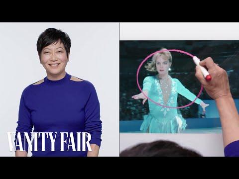 I, Tonya's Choreographer Breaks Down the Triple Axel Scene | Notes On A Scene | Vanity Fair