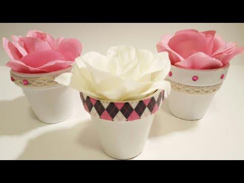 easy-dollar-tree-diy-flower-pots-|-summer-crafts