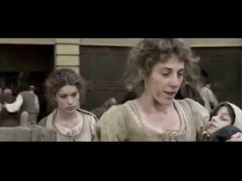 """Claudia COLI in """"Renzo e Lucia"""" di Francesca Archibugi"""