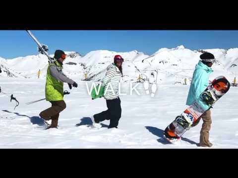 Vídeo oficial promoción turística - Andorra
