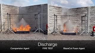 Demo Hệ thống chữa cháy tự động cho trung tâm điều khiển OlymSafety