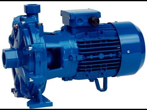 Diagnostico mantenimiento reparcion de bomba de agua como - Bombas de agua ...