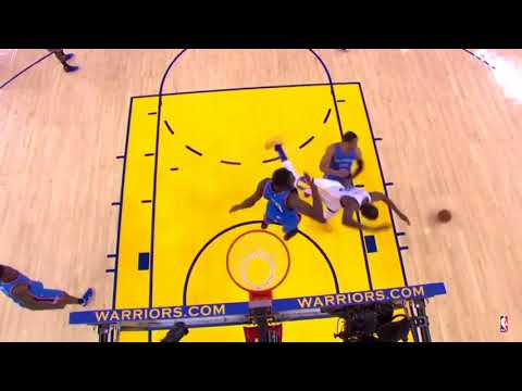"""Russell Westbrook """"Drippy"""" 2017 Highlights"""