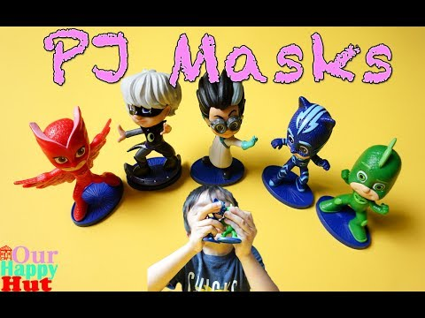 amazing-pj-masks-collectible-action-figure-toy-set-characters- -our-happy-hut