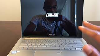 Asus Q405UA Review