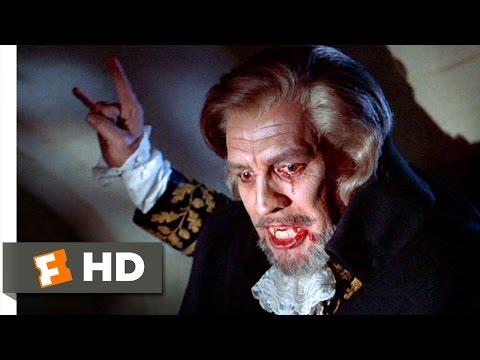 Blacula (1/12) Movie CLIP - The Curse of Dracula (1972) HD