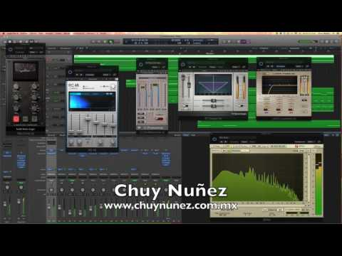 Film Score Music / Drama, Suspenso - By Chuy Nuñez