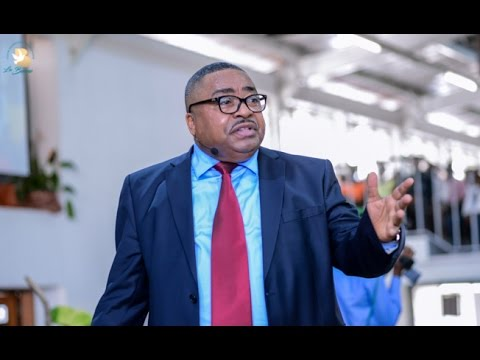 CEF la Borne, Joseph Bondo Kasongo : On ne récolte que ce que l'on a semé