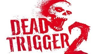 Обзор/review Dead Trigger 2 [Android/IOS]