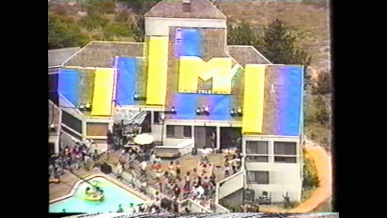 Mtv summer beach house commercial 1993 youtube for House music 1993