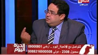 خبير اقتصادي: مصر بتستورد علب الكشري والزبادي.. «فيديو»