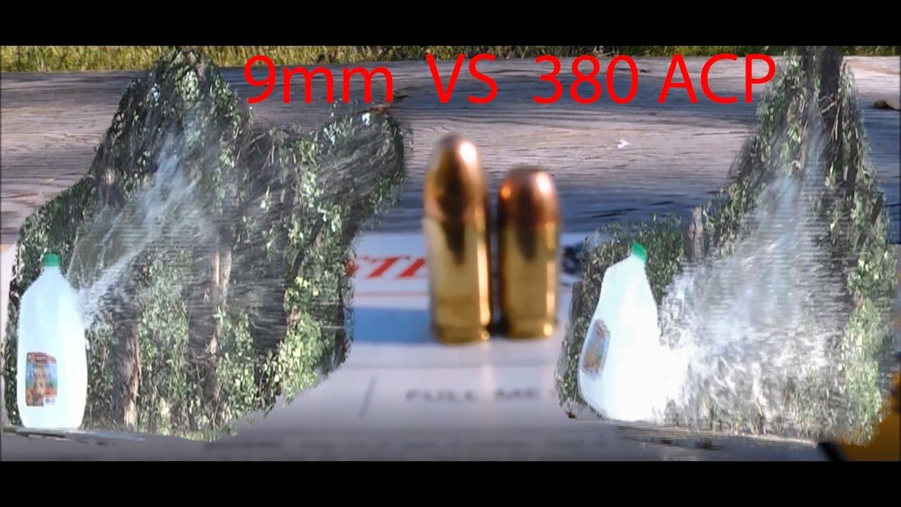 9mm denim penetration test