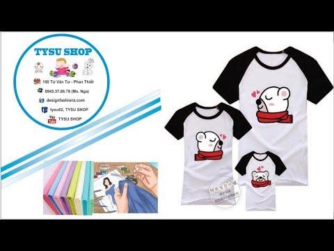 166-Thiết kế áo tay raglan nữ |dạy cắt may online miễn phí|sewing online class free | tysu shop