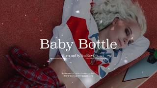 Bad Bunny X Karol G X Anuel AA X - Baby Bottle Trapeton   Beat Instrumental   Free Download