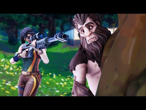 How To Train Your Noob | A Fortnite Film [Cinematic