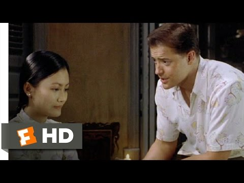 The Quiet American 612 Movie   I'm In Love With You 2002 HD